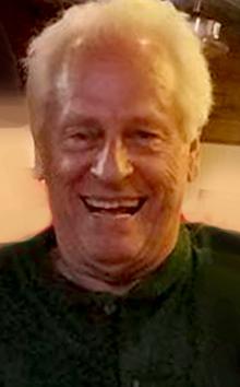 Patrick Berryman